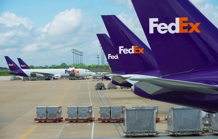 FedEx Update Presents Some Concerns