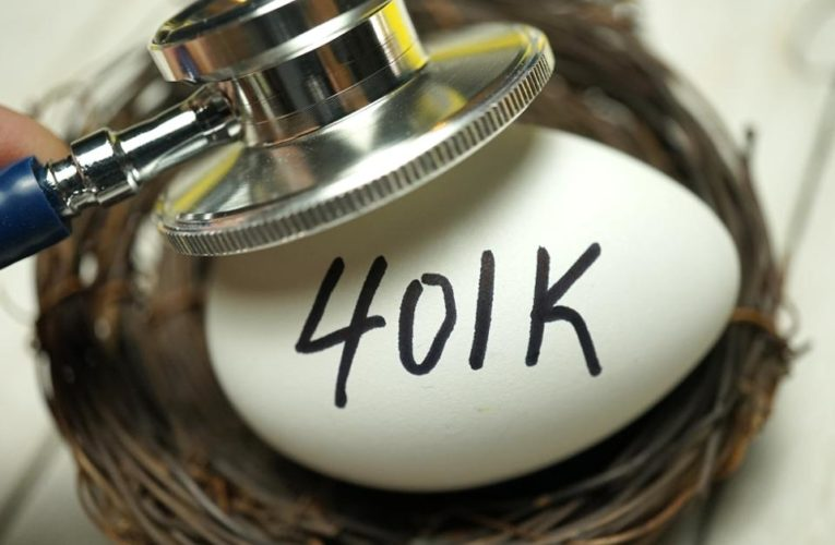 If Your 401(k) Balance Is Small or Non-Existent, Fret Not. A New Paper Justifies Low Retirement Savings.