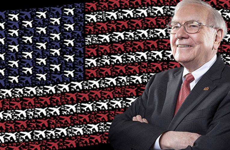 Warren Buffett Dumps Delta Air Lines, Southwest Airlines As Coronavirus Pandemic Slams Industry