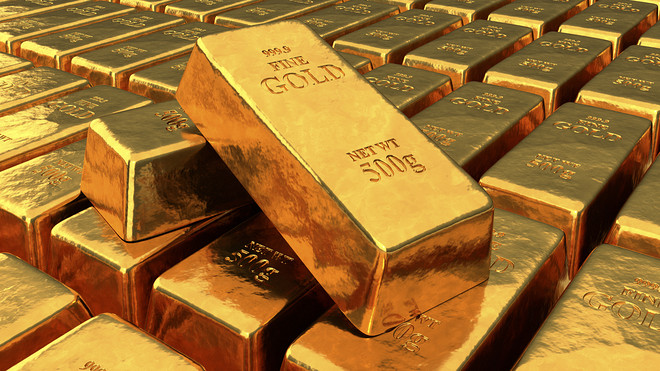 When and Why Do Gold Prices Drop?