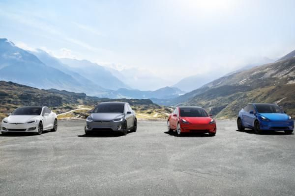 Is Tesla Just A Series Of Startups?